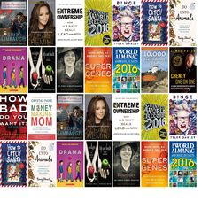 "Saturday, November 14, 2015: The Jackson County Public Library has 20 new bestsellers in the Top Choices section.   The new titles this week include ""Made in the A.M.,"" ""Rush Revere and The Star Spangled Banner: Time-travel Adventures with Exceptional Americans,"" and ""Troublemaker: Surviving Hollywood and Scientology."""