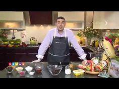samira tv : سافر مع رشيد : كعكة بالشوكولا و الورود - هولندا | سمك السلمون في الفرن |...