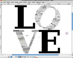 House Made: DIY Typography Art
