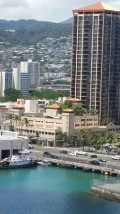 Waikiki Oahu, Hawaii, River, Outdoor, Outdoors, Outdoor Games, Hawaiian Islands, The Great Outdoors, Rivers