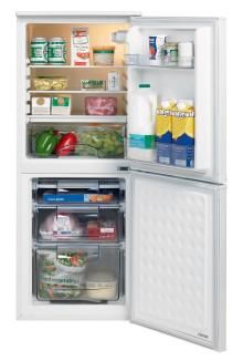 T5039W/B - 50cm Wide Combi Fridge Freezer