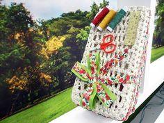 Programa Arte Brasil - 09/01/2015 - Carmem Freire - Caixa de Costura em ...