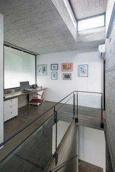 Two Houses Conesa by BAK Arquitectos (17)