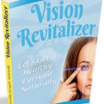 Vision Revitalizer program will help you to restore your eyesight naturally. Get DISCOUNT $10 OFF Today!