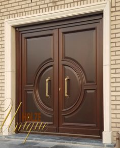 House Main Door Design, Single Door Design, Wooden Front Door Design, Home Door Design, Double Door Design, Door Gate Design, Door Design Interior, Modern Entrance Door, Main Entrance Door Design