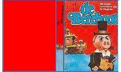 Kinderboek de berenboot