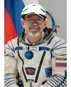 El cosmonauta Silvio Rodríguez.