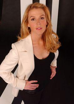 Samantha Spade (WITHOUT A TRACE)