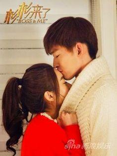 杉杉來了 (Boss & Me) | Chinese Dramas