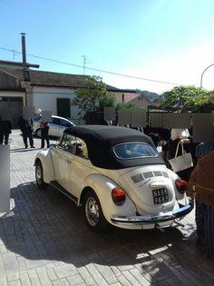 Il Nostro Spettacolare Magiolino: l'Auto Ideale per un Matrimonio Vintage!!!