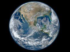 La Terre, 1972 vía @NouvelObservateur