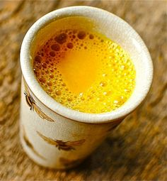 Understanding Inflammation ... and How To Eliminate It Naturally - Golden Milk Recipe