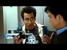 Harold and Kumar-airplane scene