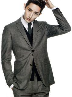 [HQ] Lee Soo Hyuk for GQ Korea 1118x1500