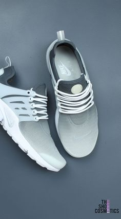 e1904fdf1812 Looking for grey Nike shoes  Explore our ombre custom grey Nike air presto  women s trainers