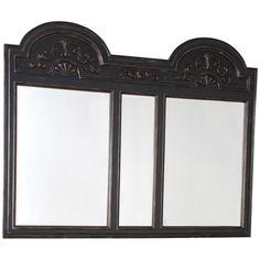 Ambella Home Saratoga Double Mirror