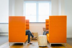 Collaborative Meeting Space | SOURCE Creative Office Interiors - Office Furniture in Orange County CA