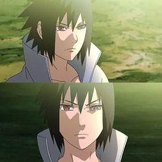 Sasuke Uchiha - Naruto Shippuden