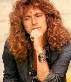 Robert Plant, delicious