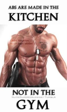 Motivation, Nutrition, Fitness & Health