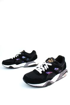 R698 Fast Graphic Womens