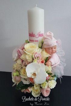 Anne Geddes, Pillar Candles, Geo, Lily, Easter, Weddings, Design, Craft, Crystal