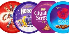Low Syn Treats With Slimming World - The Dadbod Diary Low Syn Treats, Quality Street, First Bite, Slimming World Recipes, Confectionery, Sweet, Chocolates, Candy, Chocolate