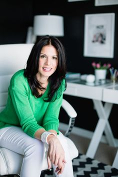 After six years of being in the lucrative world of corporate PR, Jennifer Wagner Schmidt of ...
