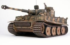 "Tamiya 1/35 Tiger I ""S33"" of 2nd SS Panzer Division ""Das Reich"" at Kursk in 1943. Tamiya 1/35 Tiger I Tamiya 1/35 Tiger I Tamiya 1/35  Jagdpanther, backdated to a mid produc…"