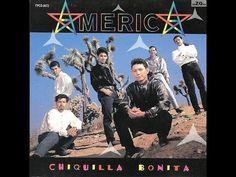 Chiquilla Bonita - Banda América