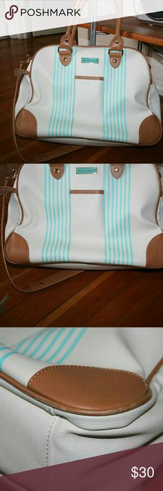Stella and dot bag Large bag As is some small scuffs as shown Stella & Dot Bags