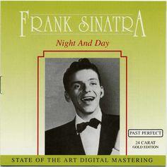 Frank Sinatra: Night and Day.