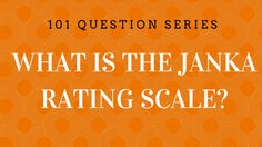 Discover what the Janka rating scale is and what the number signifies on hardwood floors. Flooring 101, Rating Scale, What's The Number, Hardwood Floors, This Or That Questions, Wood Floor Tiles, Wood Flooring