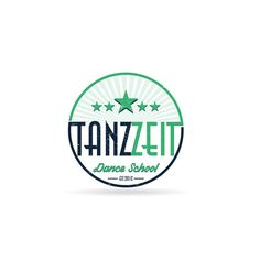 Create a stunning Logo for TanzZeit a young dancing school in Germany by Bella&