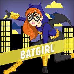 DC Super Hero Girls - Snapshots - Visit to grab an amazing super hero shirt now on sale!