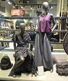 Window Displays, Windows, Fall, Shop, Collection, Store Windows, Autumn, Shop Displays, Window