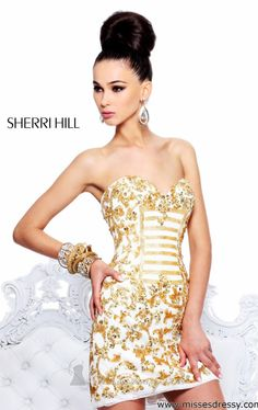 Sherri Hill 21155 by Sherri Hill