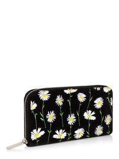 Anna Smith Bow Design Purse Womens Zip Wallet Coin Notes Card Holder Boxed Gift