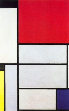 013 - Piet Cornelies Mondrian - Photo Album - cuipaopao - Vrangels-We Are Angels[international social network site of China]