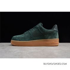 Nike Air Force 1 07 LV8 Suede AF1 Wolf Grey 823511 206