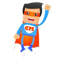 No hace falta ser un superhéroe para ofrecer servicios de community manager de gran calidad, pero es necesario no solo saber de social media, sino también de marketing, de tu negocio y de la marca.