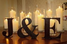 Foodie » wedding guest book table decorations   Wedding Ideas