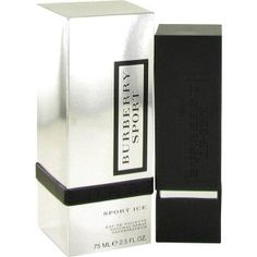 Burberry Sport Ice Perfume by Burberry Burberry Sport Ice Perfume by Burberry Brand, Burberry came in 2011 it,s an aquatic rhythm in its sport ice for men Orig Burberry Cologne, Burberry Perfume, Burberry Men, Men Online, Fragrance, Notes, Ice, Sports, Mystic