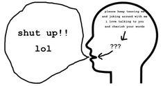 Im Losing My Mind, Lose My Mind, Funny Laugh, Haha Funny, Fb Memes, Funny Memes, Celine, Stupid Memes, Stupid Funny
