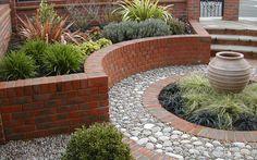Outdoor Creations - Professional Small Garden Design Portfolio #smallgardendesign