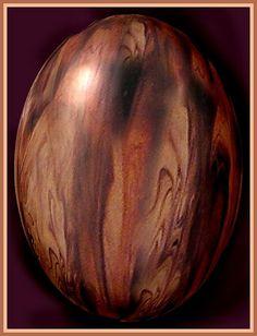 Egg by Linda Edenseekr