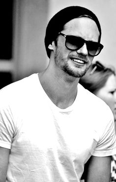 <3 Alexander Skarsgard! <3...I Think My Heart Just Stopped!  OMG SO SEXY!!!!