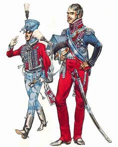 • Aide-de-Camp to Poniatowski, 1812  • General Prince Poniatowski, 1812