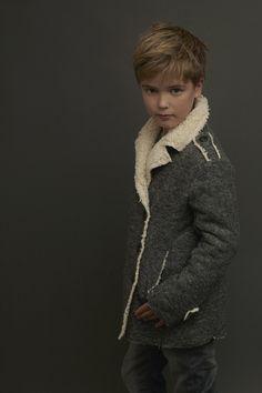 Greyongrey fashion for boys by Malin Ngoie