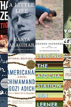 Whether you're just starting the decade or about to leave it, you've still got time to put a dent in this literary bucket list.